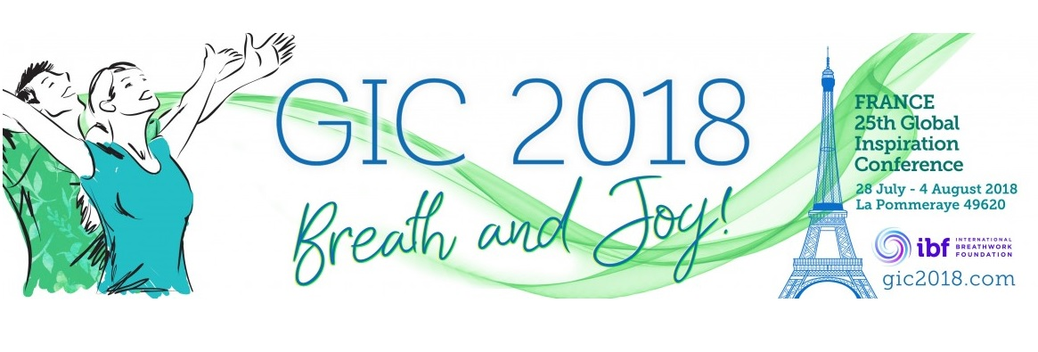 IBF Breath and Joy GIC 2018